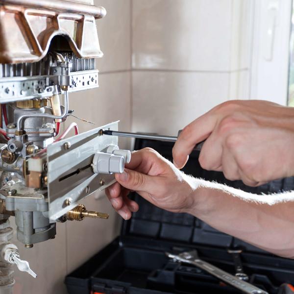 Boiler Repair Fulham